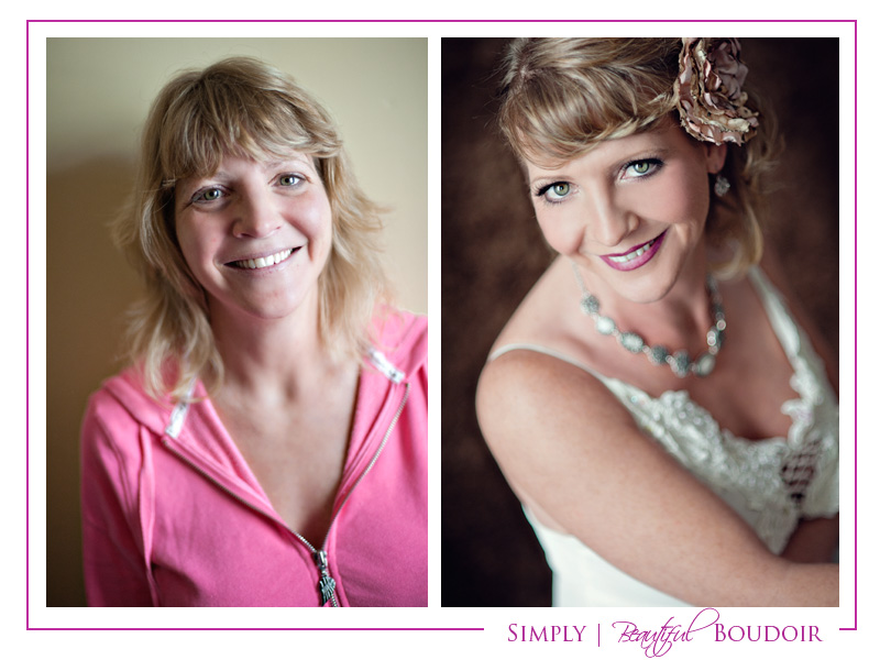 Before and After_Kristen Lober Makeup_Main Line Boudoir Photographer_Beautiful